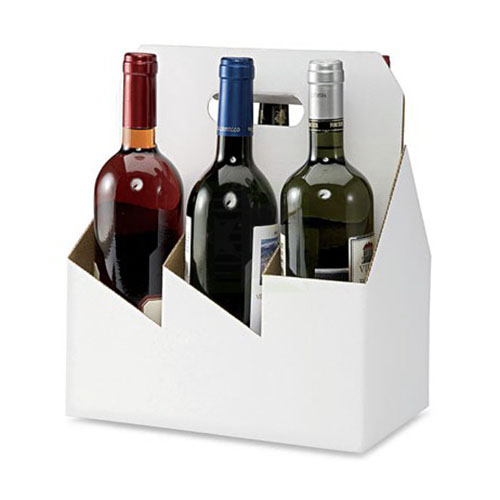 Wine Carrier Box